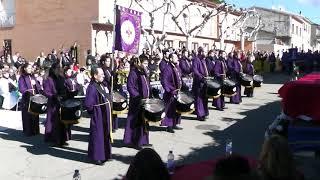 Concurso La Puebla de Alfindén 2018