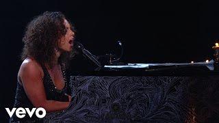 Alicia Keys - Caged Bird (Piano & I: AOL Sessions +1)