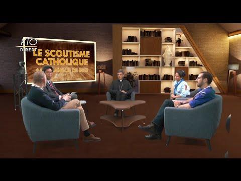 Le Scoutisme catholique, sans langue de buis