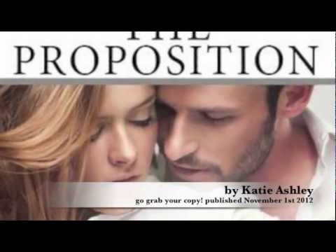 The Proposition (book trailer)