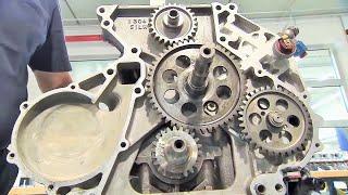 BMW F1 Car BT52 1,280 Hp Engine Assembly