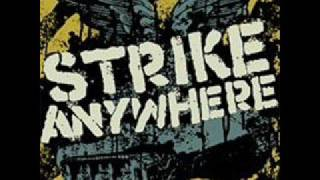 Strike Anywhere - How to Pray