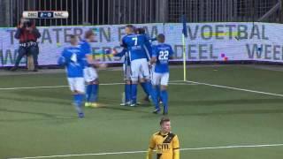 FC Den Bosch - NAC Breda