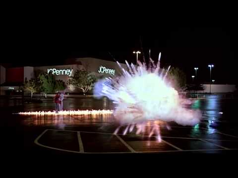 Back To The Future - 88 Miles Per Hour
