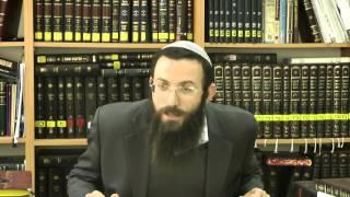 70 הלכות שבת או''ח סימן שב סע' א-ה הרב אריאל אלקובי שליט''א