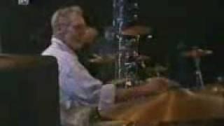 Bill Frisell, Charlie Haden & Ginger Baker