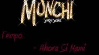 Ahora Si Mami (Audio) - Tempo (Video)