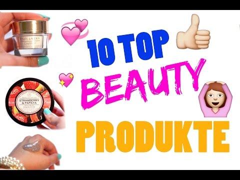 10 Top Beauty Produkte - Hochwertig & Günstig