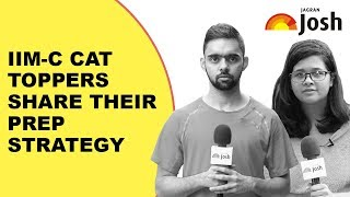 CAT Toppers from IIM-Calcutta share their CAT preparation strategy