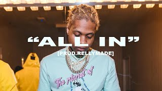 """[FREE] Lil Durk x Kevin Gates Type Beat 2020 """"All In"""" (Prod.RellyMade)"""