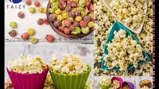 Commercial Popcorn Machine   Popcorn Maker youtube video