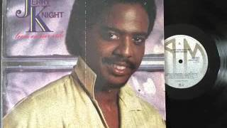 Jerry Knight - Do It All For You