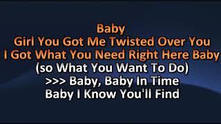 Keith Sweat   Twisted, Demo Lyrics