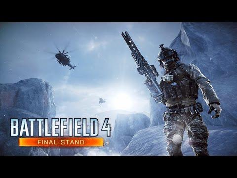 Galeria Imagenes Battlefield 4 ENG