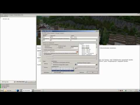 Bauen für Zusi (22): Fahrplaneditor - Grunddaten / Weitere Zugdaten