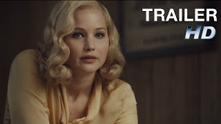 Serena Film Trailer