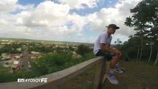 Rigoberto Mendoza El Vikingo Preview #YoSoyFe