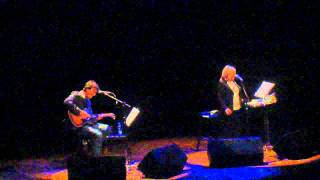 Marianne Faithfull - The Crane Wife 3 - Porto Alegre, Brazil - 2011