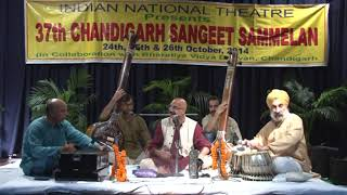 37th Annual Sangeet Sammelan Day 1 Video Clip 3