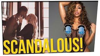 Pregnant Khloe Kardashian is BETRAYED! ft. Ricky Shucks & DavidSoComedy
