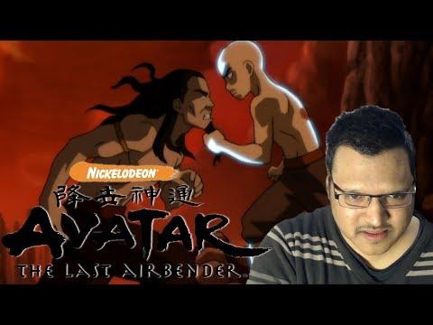 Avatar The Last Airbender Season 3, Episode 20 & 21 Live Reaction - FINALE!