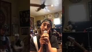 Pierce The Veil - Dive In-  Instagram Live