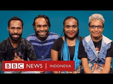 Mahasiswa Papua bicara soal rasisme: 'Tolong hargai kami sebagai manusia' - BBC News Indonesia