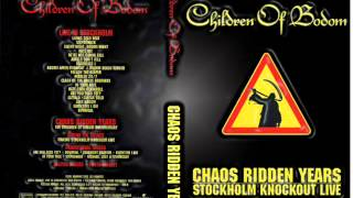 Children Of Bodom - Angels Don't Kill.