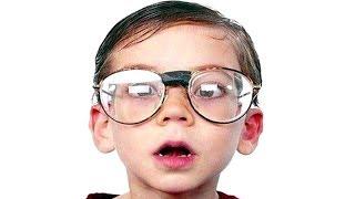 Из-за чего портится зрение?