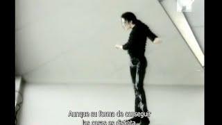 Michael Jackson  Making Of Scream Sub Spanish HD