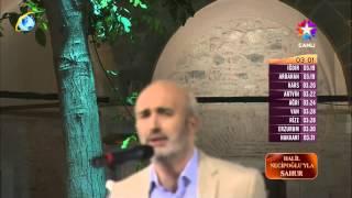 Halil Necipoğlu - Uşşak Ilahiler