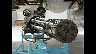 加特林一般持續射多久,射多少子彈就會報廢?