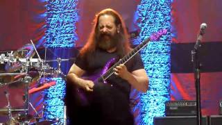 Dream Theater - Take the Time - Live Bilbao 29 Apr 2017 by Churchillson