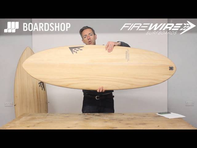 Firewire Creeper Surfboard Review