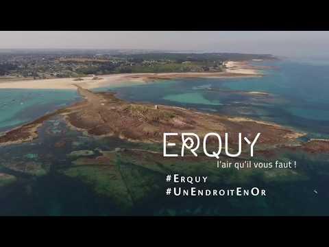 Erquy-Sensation Bretagne