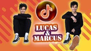New Lucas and Marcus Dobre Twins @dobretwins TikTok Compilation