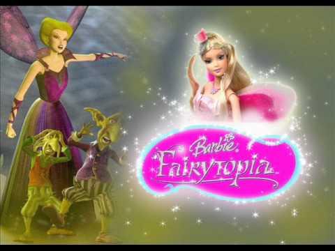 "Barbie Fairytopia OST - ""Laverna's Formula"" (Audio)"