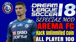 dream league soccer 2018 mod apk unlimited coins 5.03
