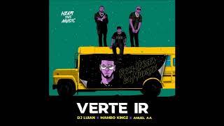 Anuel AA - Verte Ir (Version Solo) | Audio