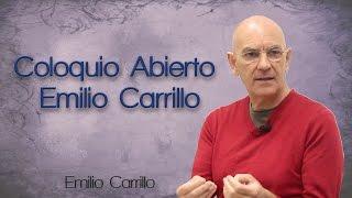 Coloquio Abierto Emilio Carrillo
