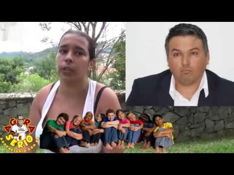 Dona Thais consegue vaga na creche para o filho com ajuda da Câmara e Ministério Público