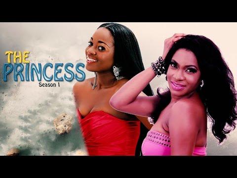 The Princess Season 1 - latest Nigerian Nollywood Movie