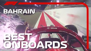 Best Onboards | 2020 Bahrain Grand Prix | Emirates