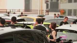 Honda Jazz Club Philippines - Jazzapalooza 2014