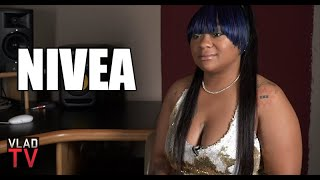 Nivea On Lil Wayne Having A Baby With Lauren London When She Got Pregnant By Wayne (Part 5)