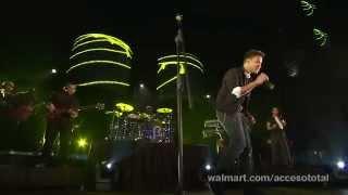 Prince Royce - Te Me Vas (Phase II Concierto) (Walmart Acceso Total) Exclusivo