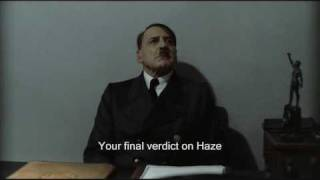 Hitler Game Reviews: Haze
