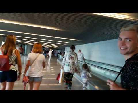 Влог/Летим домой/Дьюти Фри в аэропорту Бодрума/Duty Free/Bodrum