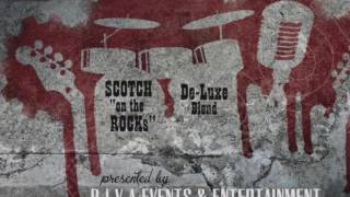 SCOTCH `on the ROCKs` video preview