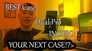 Review: Incipio Dual Pro (Note 8 Case)